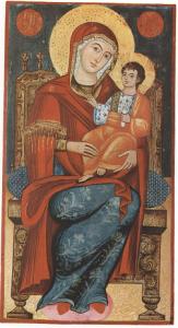 ikon kép